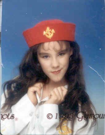 Tawnya glamour