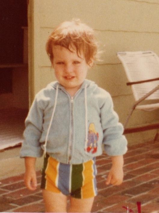 Rob Koerner 1980